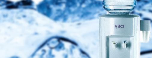 aparat za hlajenje vode