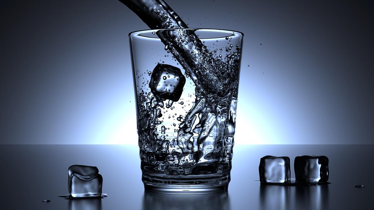zakaj je pitna voda pomembna